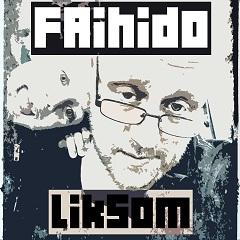 Faihido EP Liksom