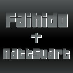 Faihido Single Nattsvart